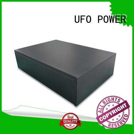 lifepo agv battery pack lifepo for solar system telecommunication ups UFO