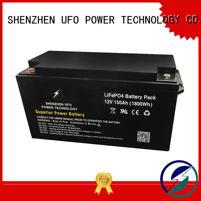 Latest 12 volt lifepo4 battery 200ah factory for sale