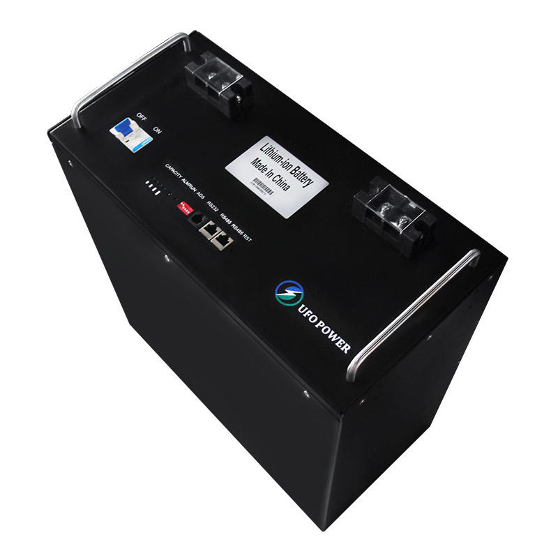 UFO best base station battery manufacturer for communication base station-3
