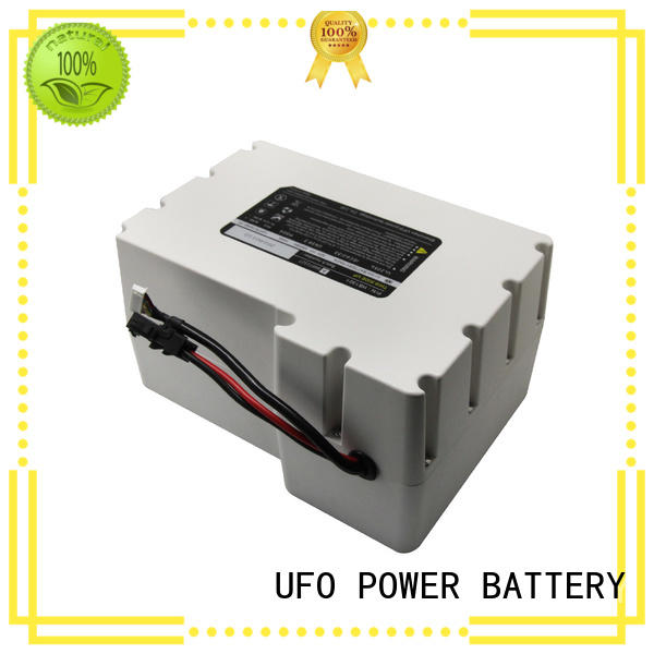UFO medical lithium battery pack for business for surfboard