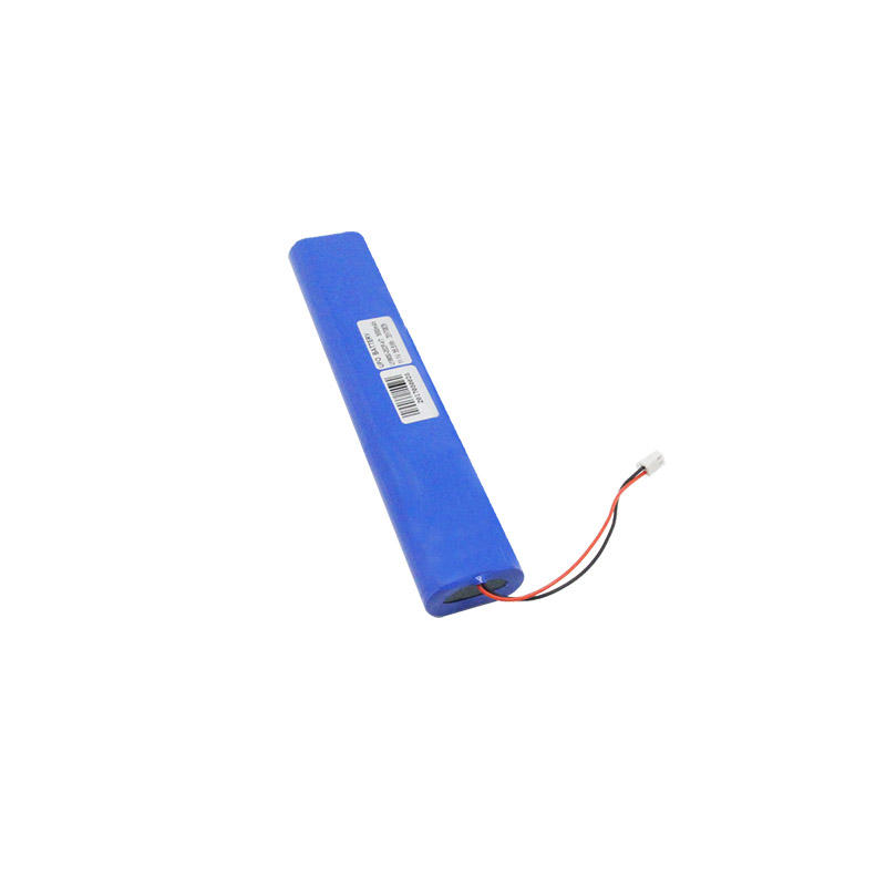 Rechargeable lithium battery pack 11.1V5Ah for small device-1