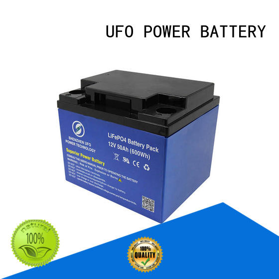 UFO 128v150ah lifepo4 lithium ion battery manufacturers for sale