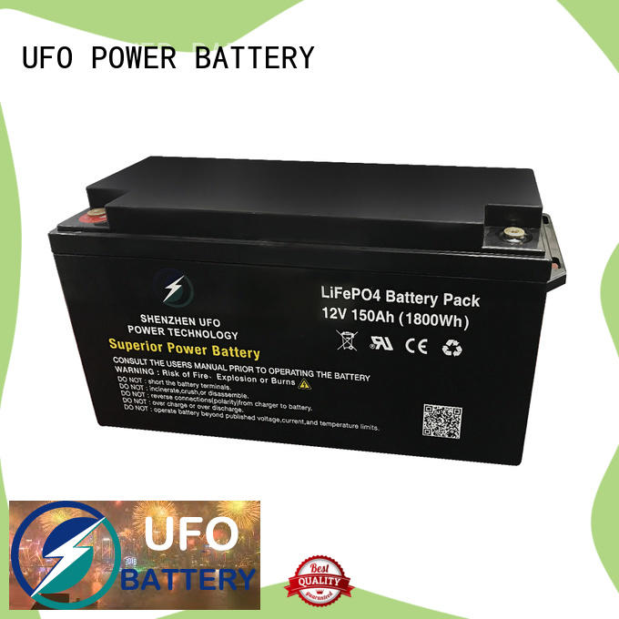 lifepo 24v & 24 volt lithium battery pack