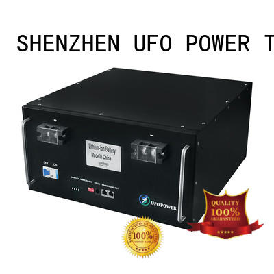 long lasting 48v lithium battery with air switch for solar system telecommunication ups