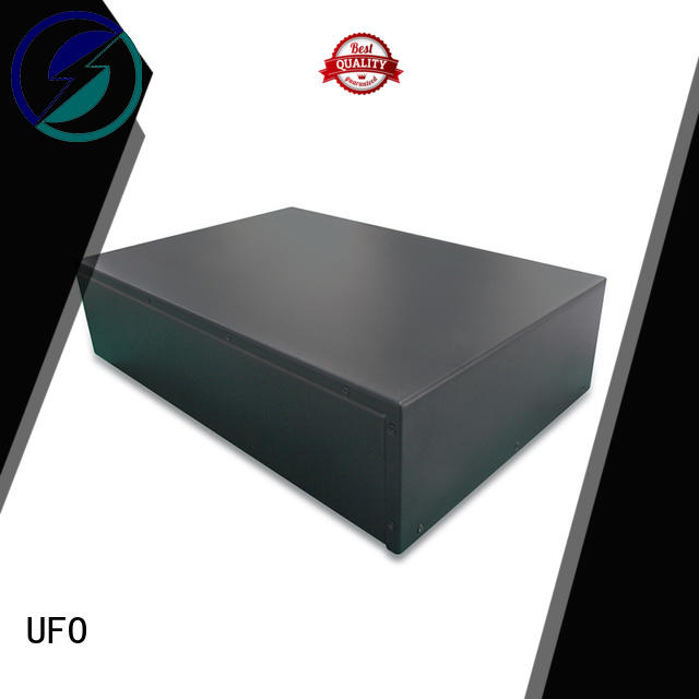 UFO high end motive battery high rate cell inside for solar system telecommunication ups