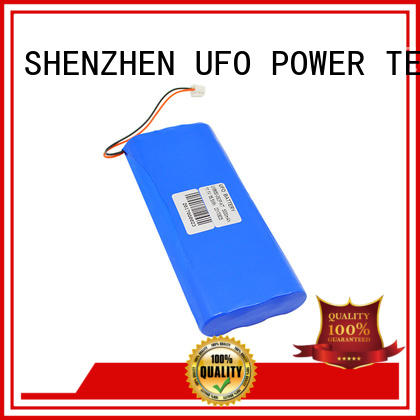 good selling rechargeable li ion battery pack with automation control technology for sale UFO