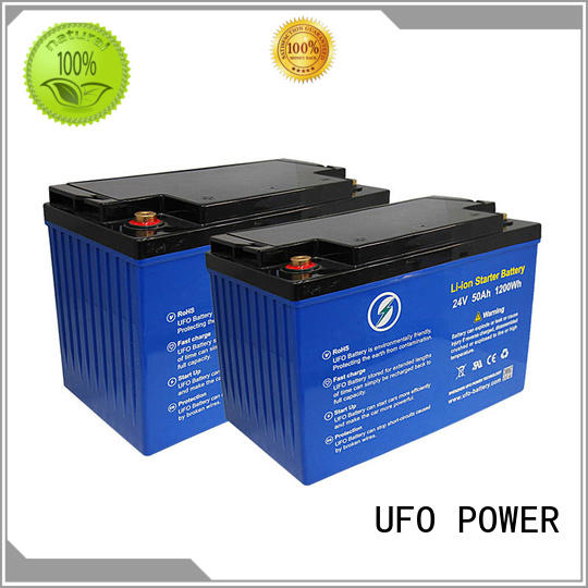24 volt lithium battery pack lifepo for solar system Gel battery replacement UFO