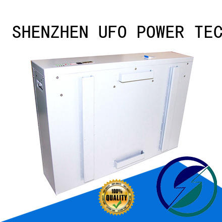 UFO Top home powerwall factory for sale