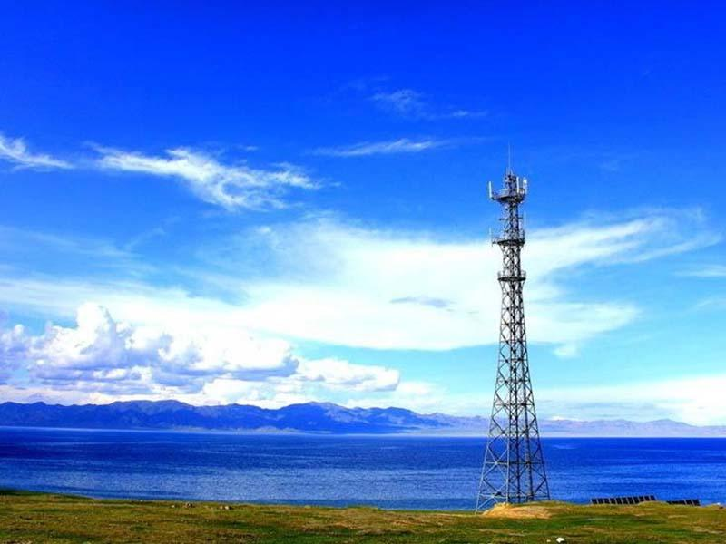 LiFePO4 telecom battery 48V50Ah 2.4KWh for solar system telecommunication UPS