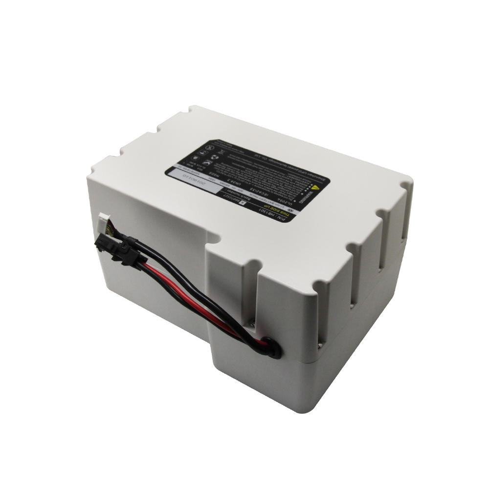 Lithium battery pack 32V15Ah for medical device