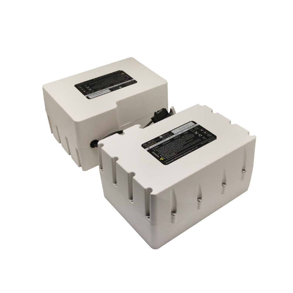 Lithium battery pack 32V15Ah for medical device-4