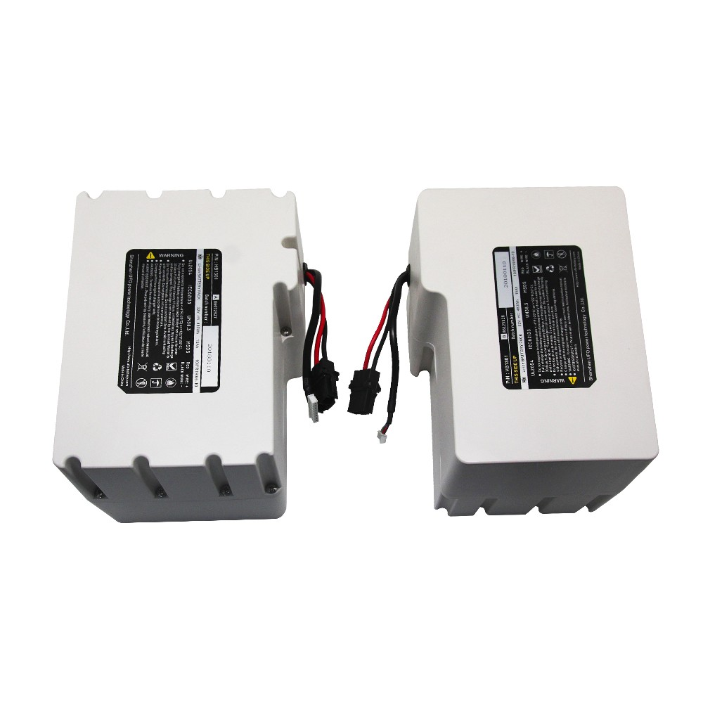 Lithium battery pack 32V15Ah for medical device-2