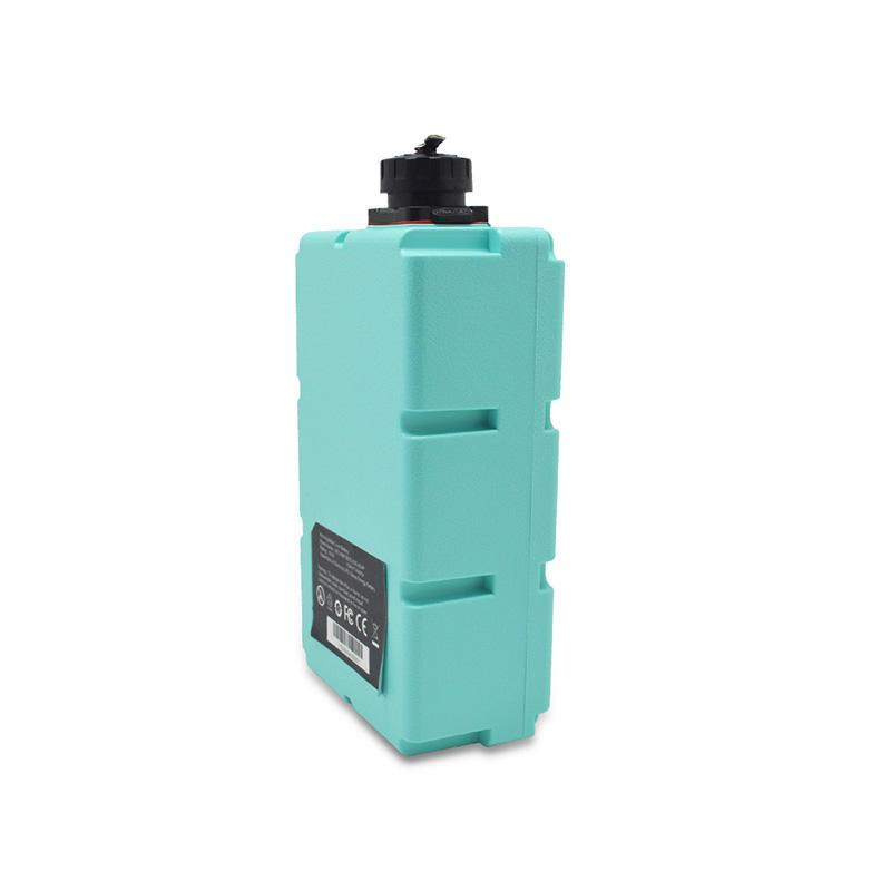 Lithium battery pack 14.4V10Ah for Surfboard