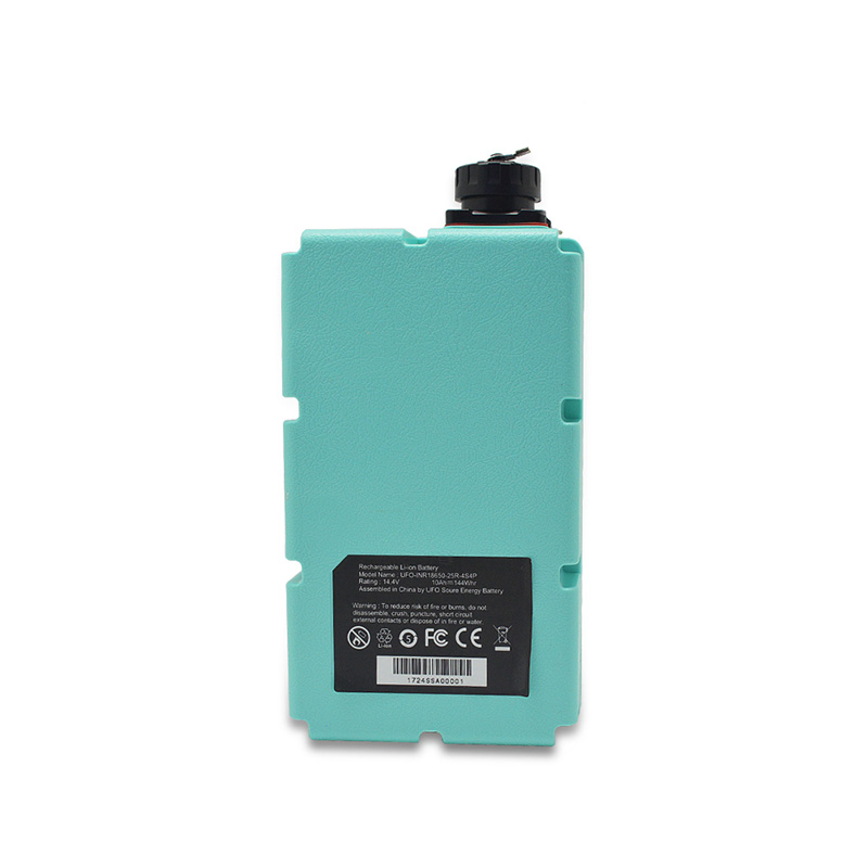 UFO integrated lithium ion power pack suppliers for sale-4