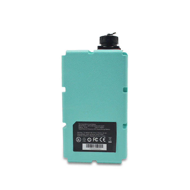 UFO integrated lithium ion power pack suppliers for sale