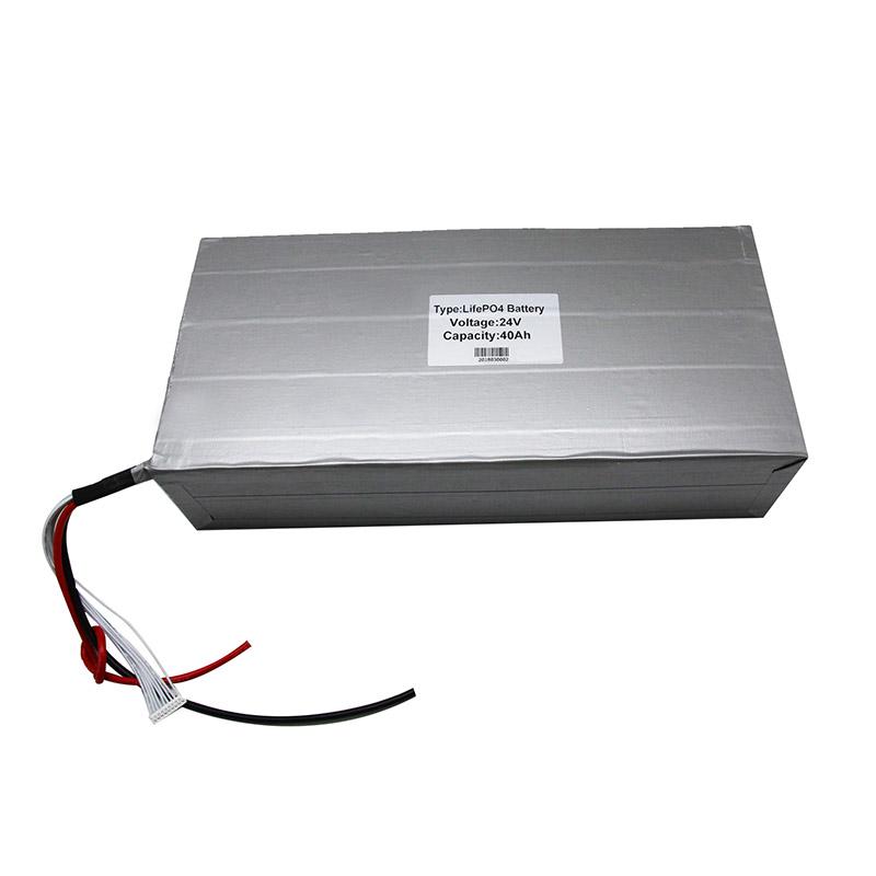 UFO  Rechargeable li ion battery pack 36V10Ah image1