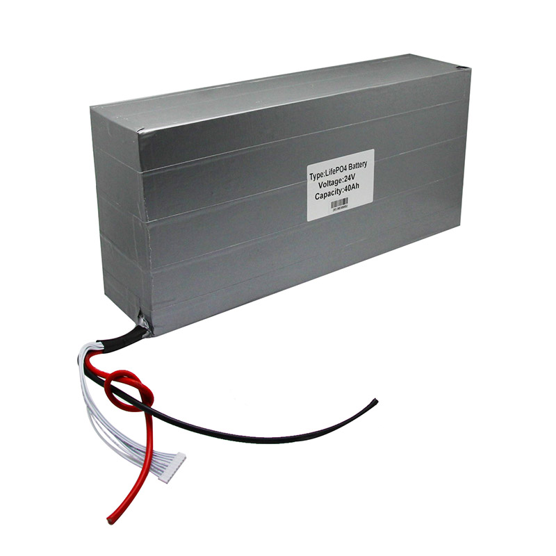 High-quality lithium ion rechargeable battery pack 36v10ah for business for sale-2