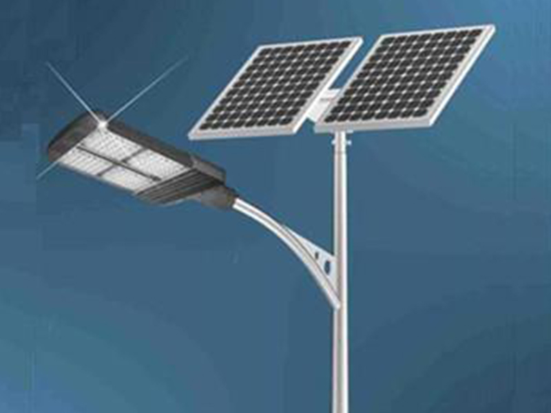 UFO Best rechargeable battery pack company for solar street light-7