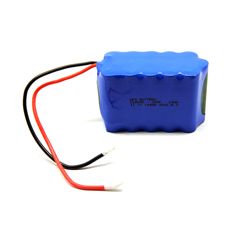 Custom lithium ion rechargeable battery pack 111v5ah company for solar street light-4