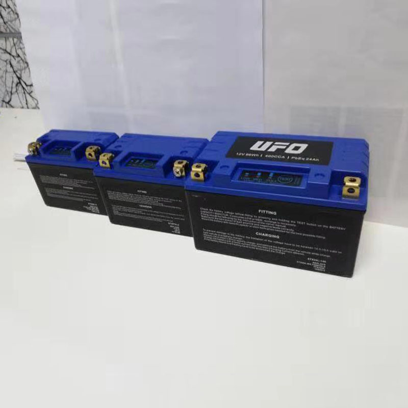 UFO  Rechargeable li ion battery pack 36V10Ah for small device Rechargeable Battery Pack image1