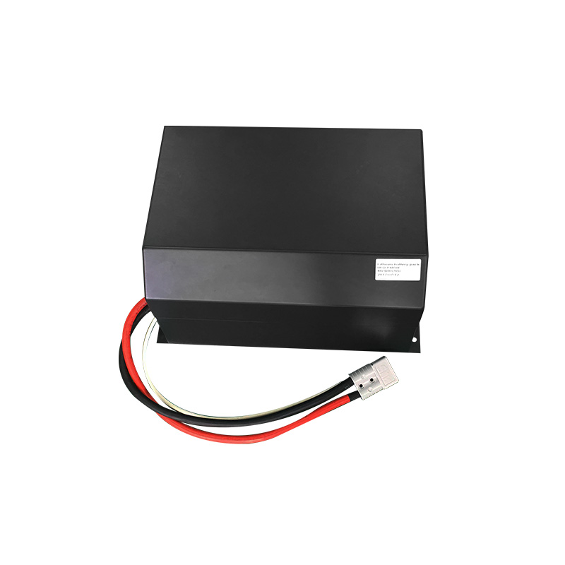 UFO  LiFePO4 telecommunication battery 48V100Ah 5KWh for solar system telecommunication UPS Telecom Battery image1