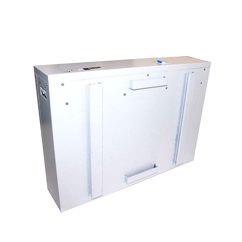 UFO backup power wall battery for business for solar system telecommunication ups