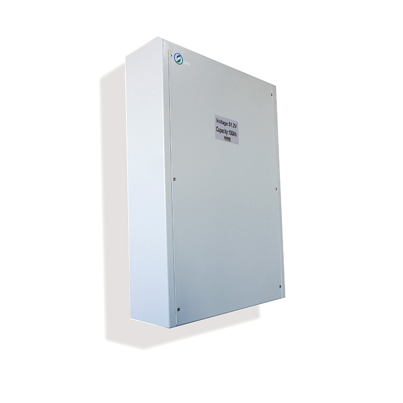 UFO High-quality solar powerwall manufacturers for solar system telecommunication ups-5