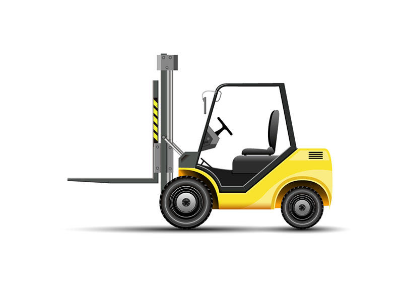 For electric forklifts battery