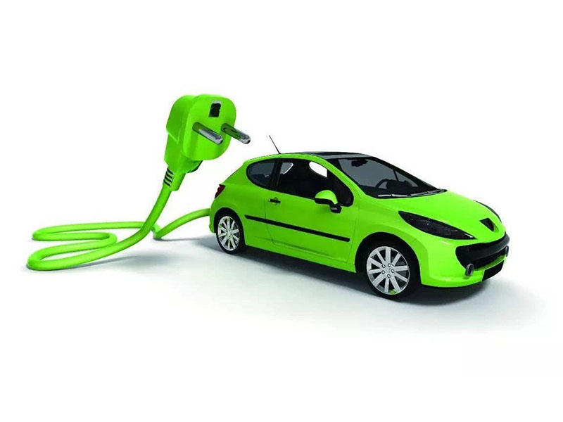Lithium ion batteries for electric cars