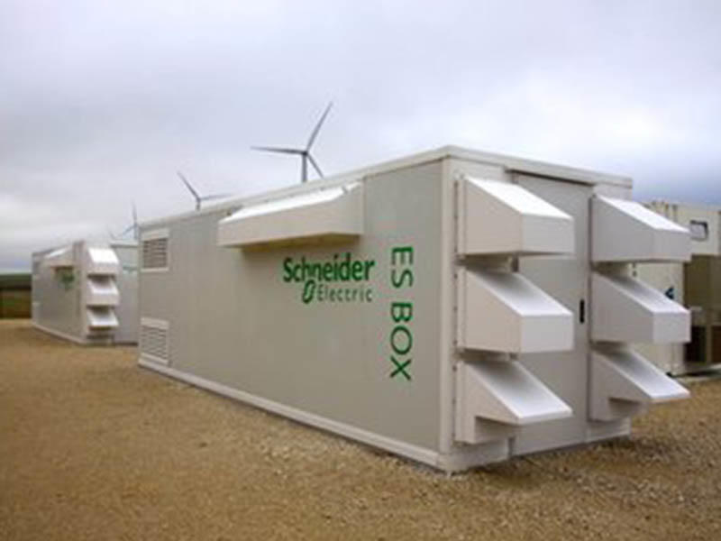 Energy storage power station
