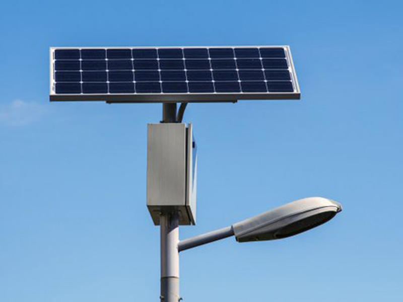 Lithium Ion battery for solar street lamp
