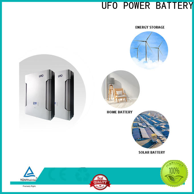 Custom lithium ion battery pack company for solar system telecommunication ups