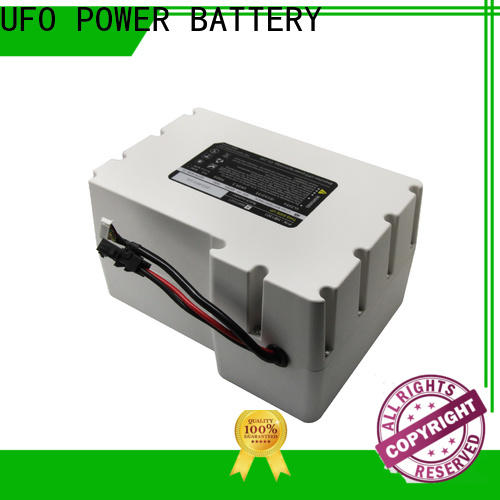 UFO integrated custom lithium battery manufacturers for signal base station