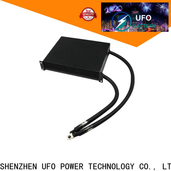 UFO New lithium battery bms factory