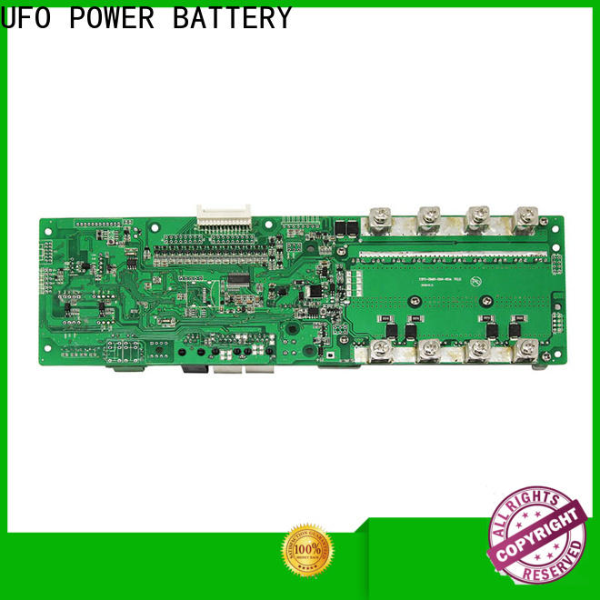 UFO 16s lithium battery bms factory