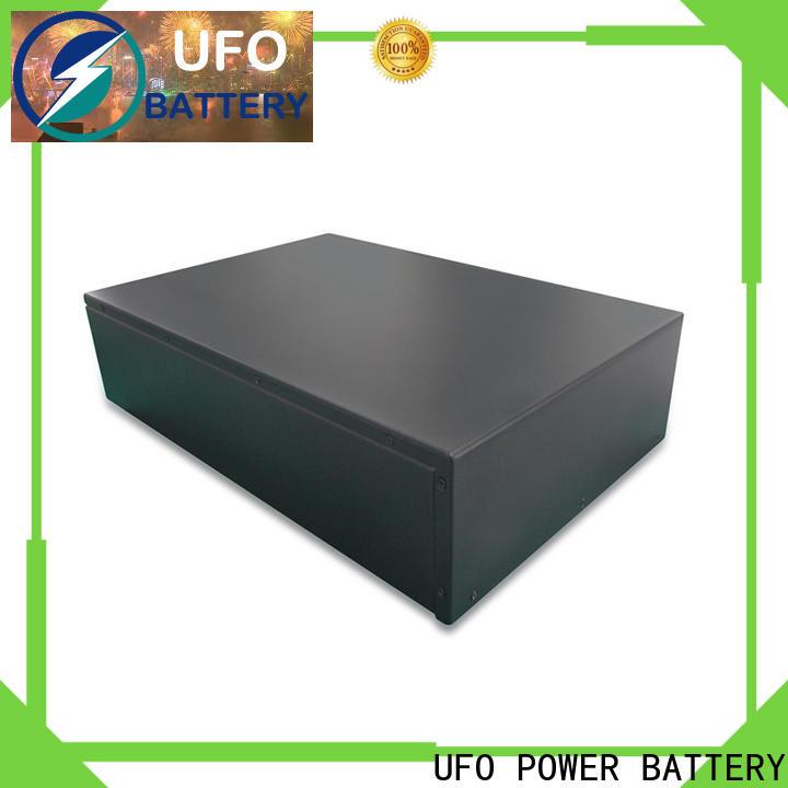 UFO system motive power battery supply for solar system telecommunication ups agv