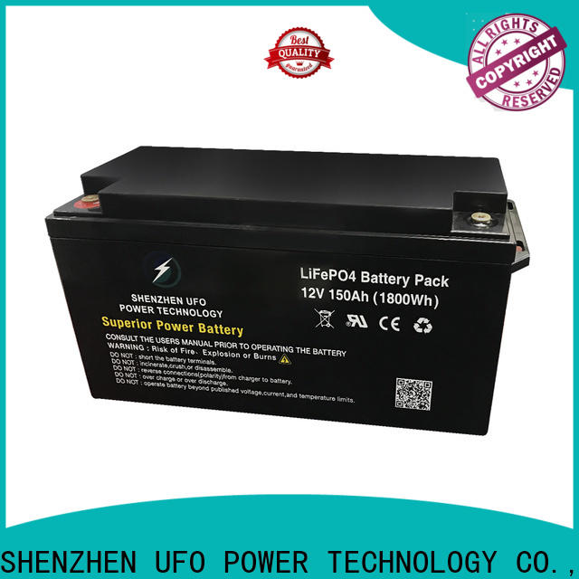 UFO 200ah lifepo4 battery suppliers for sale