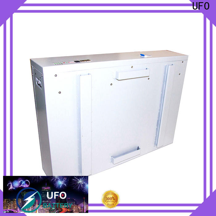 UFO Top power wall battery manufacturers for sale