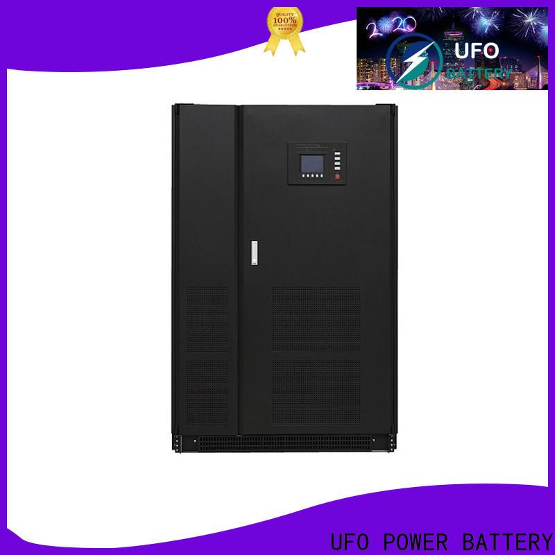 UFO Custom industrial ups for business for communication base station server