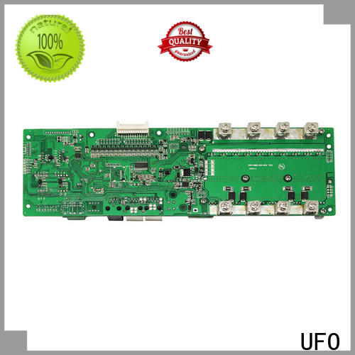 UFO system bms for lithium ion battery