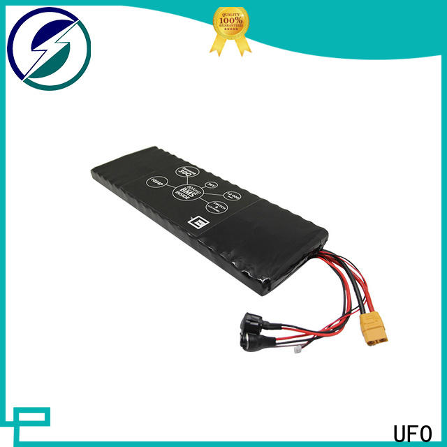 UFO street rechargeable li ion battery pack suppliers for solar street light