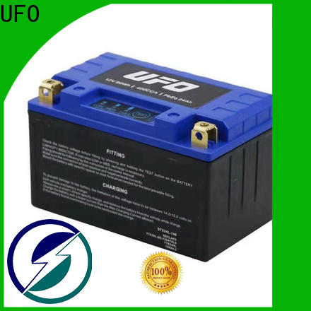 UFO lithium lithium starter battery for business for electric cars