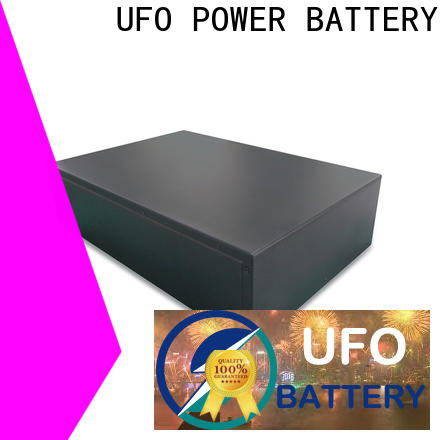 UFO 256kwh motive power battery factory for solar system telecommunication ups agv