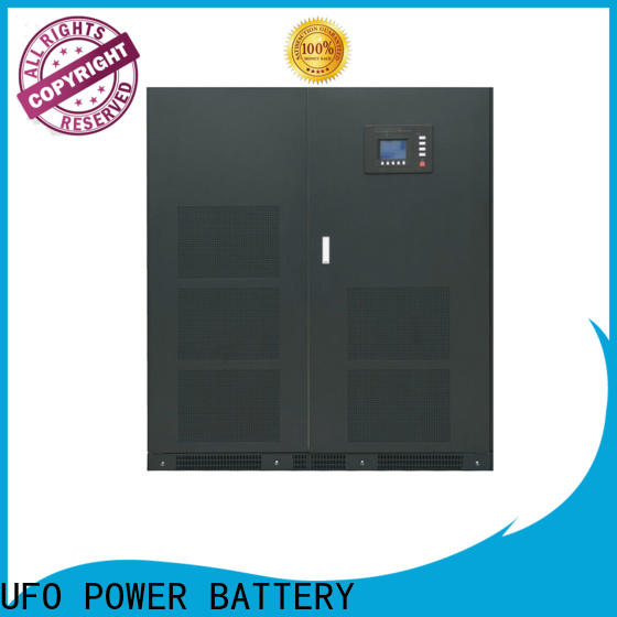 Latest industrial uninterruptible power supply us600033f factory for precision equipment