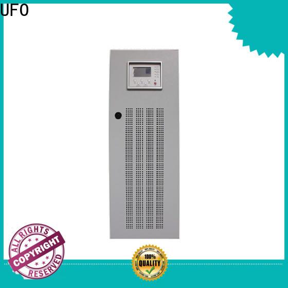 UFO Custom emergency power supply supply for civil construction