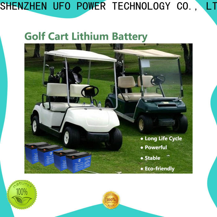 UFO Wholesale 12 volt lithium battery suppliers for solar system Gel battery replacement