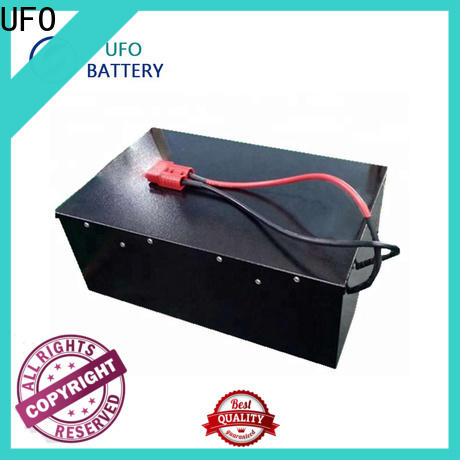 Custom lithium ion battery pack suppliers for solar system telecommunication ups