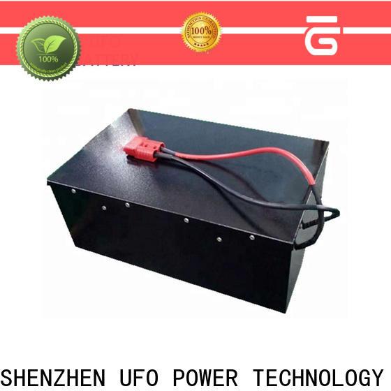 UFO Latest motive battery company for solar system telecommunication ups agv