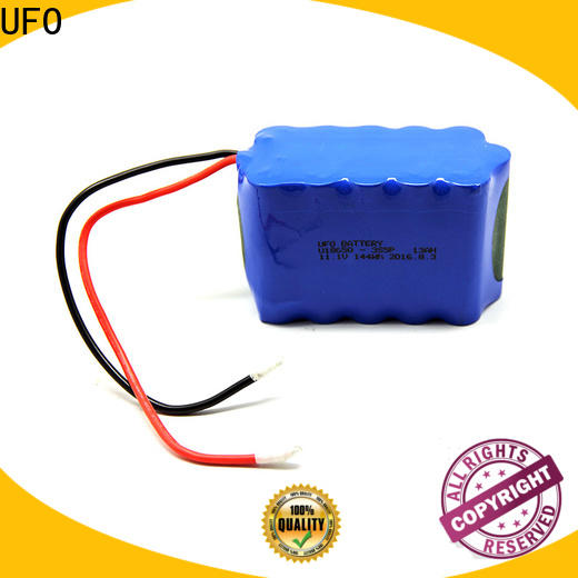 UFO 24v40ah lithium ion rechargeable battery pack for business for solar street light