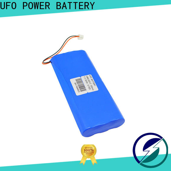 High-quality rechargeable lithium battery pack 111v5ah company for sale
